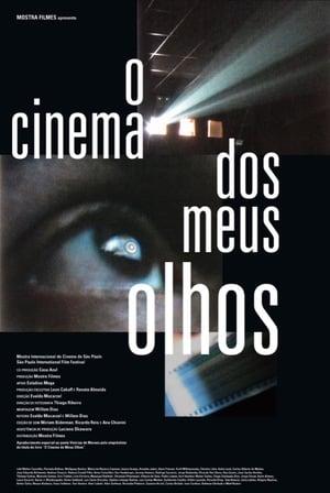 O Cinema dos Meus Olhos