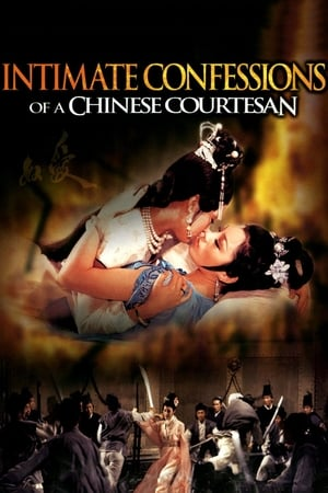 Intimate Confessions of a Chinese Courtesan streaming