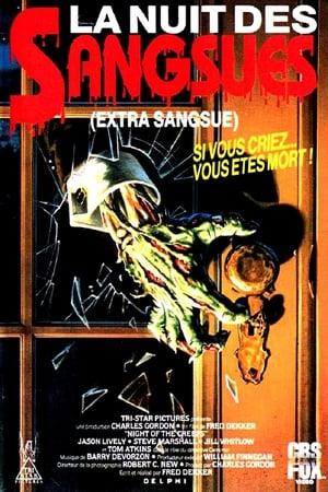 Extra Sangsues (1986)
