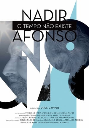 Watch Nadir Afonso - O Tempo Não Existe Full Movie