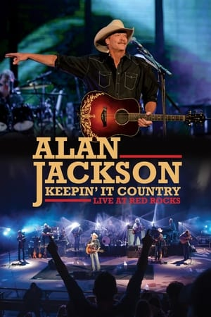 Alan Jackson: Keepin' It Country