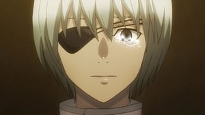 Tokyo Ghoul:re 4. Sezon 7. Bölüm (Anime) izle