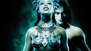 Captura de La reina de los condenados (Queen of the Damned) 2002 Dual Latino/Ingles 720p