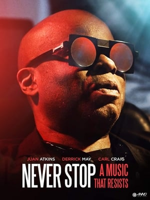 Never Stop: Music That Resists (2017)