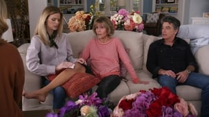 Grace and Frankie Season 4 :Episode 9  The Knee