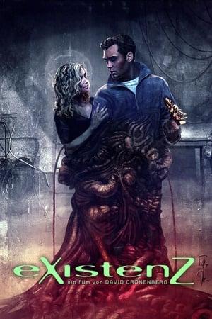 eXistenZ Film