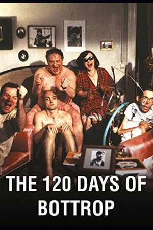 The 120 Days of Bottrop-Azwaad Movie Database