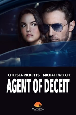 Agent Of Deceit (Who's Stalking Me) Online