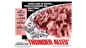 Curva peligrosa – Thunder Alley