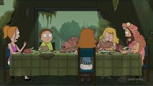 Rick and Morty – T3E01 – The Rickshank Rickdemption [Sub. Español]