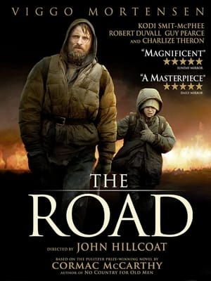 poster The Road
