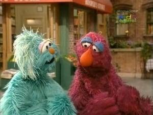 Sesame Street Season 36 :Episode 24  Bob's Deaf Niece
