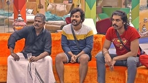 Bigg Boss Season 1 :Episode 86  Day 85: A Surprise from Mohanlal