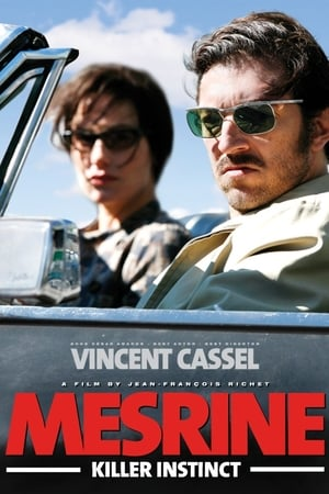 Mesrine: Killer Instinct-Azwaad Movie Database