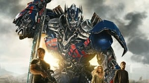 Film Transformers: The Last Knight 2017