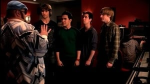 Big Time Rush 1×9