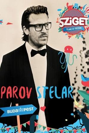 Parov Stelar - Live at Sziget