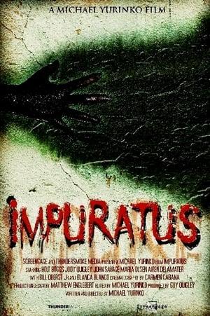Impuratus poster