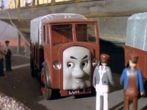 Thomas & Friends Season 5 :Episode 2  Horrid Lorry