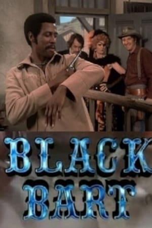 Black Bart-Louis Gossett Jr.