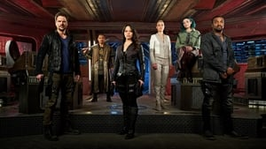 Assistir Dark Matter Todas As Temporadas Dublado e Legendado Completo