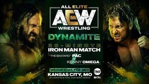 All Elite Wrestling: Dynamite: 2×9