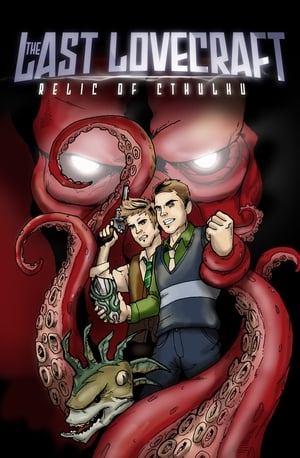 The Last Lovecraft: Relic of Cthulhu (2009) online ελληνικοί υπότιτλοι
