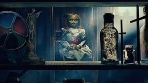 Annabelle Comes Home (2019) Bluray 480p, 720p