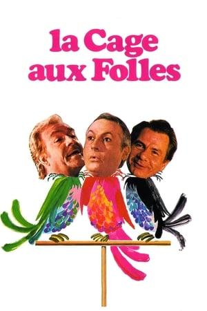 La Cage aux Folles (1978)