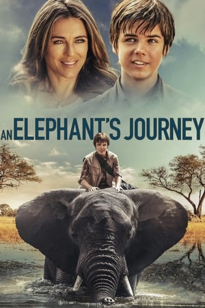An Elephant's Journey (2018)