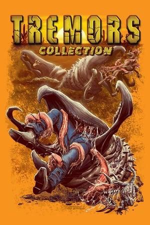 Assistir O Ataque dos Vermes Malditos Coleção Online Grátis HD Legendado e Dublado