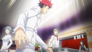 Food Wars! Shokugeki no Soma Season 2 Episode 12