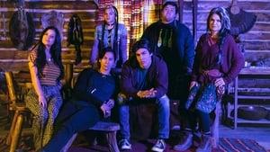 Trickster (TV Series (2020)– )