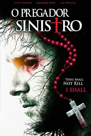 O Pregador Sinistro Torrent (BluRay) 720p e 1080p Dual Áudio – Download
