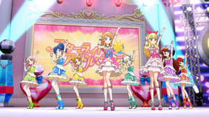 Aikatsu! The Movie