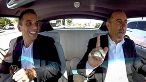 Comedians in Cars Getting Coffee: 7×5