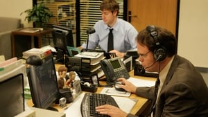 The Office: 4×9