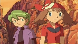 Pokémon Season 9 :Episode 40  The Unbeatable Lightness of Seeing!