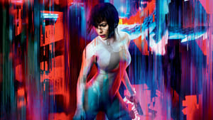 Descargar La Vigilante del Futuro: Ghost in the Shell (2017) HD Latino Mega