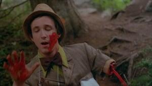 Perigo na Floresta (1981) Assistir Online