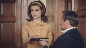 The Trial of Christine Keeler: 1×5