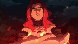 The Rising of The Shield Hero Season 1 Episode 13