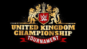 WWE United Kingdom Championship Tournament (2018) – Day One