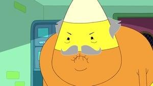 Adventure Time – T6E15 – Nemesis [Sub. Español]