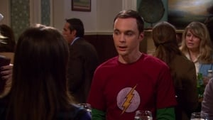 The Big Bang Theory: 4×13