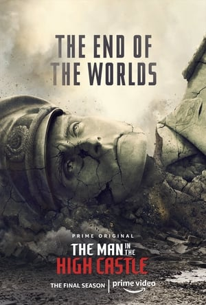 The Man in the High Castle 4ª Temporada Torrent, Download, movie, filme, poster