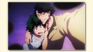 My Hero Academia Season 4 Episode 1