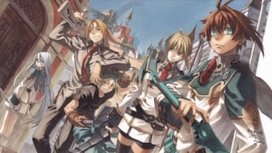 Chrome Shelled Regios: 1×21