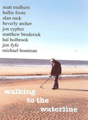 Walking to the Waterline