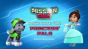 Paw Patrol: Season 5 Episode 36